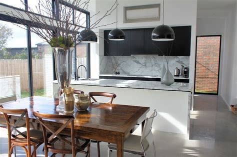 design of a kitchen mount kimberley homes warrnambool contemporary 6588