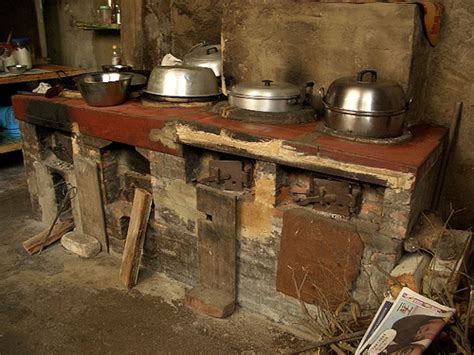 Traditional Chinese Kitchen  Flickr  Photo Sharing