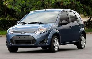 Ford Fiesta 2011 Chega Com Visual Renovado E Pre U00e7o De R