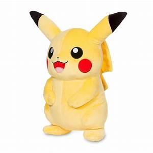 Pikachu Giant Size Plush | Pokémon Center Original