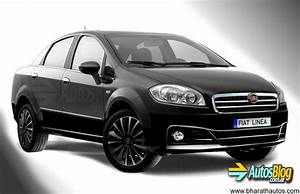 More images emerge of new 2013 Fiat Linea facelift