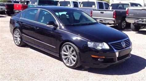 2008 Volkswagen Passat Vr6 Wheel Kinetics
