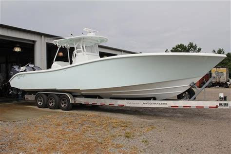 Used 36 Ft Yellowfin Boats For Sale by A Selection Of Pre Owned Yellowfin Yachts For Sale