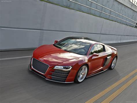 Audi R8 Tdi Le Mans Concept 2008 Car Wallpapers