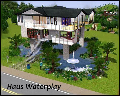 Sims 4 Moderne Häuser Bauen Anleitung by Silversimses Werkstatt Seite 2 Das Sims 3 Net Forum