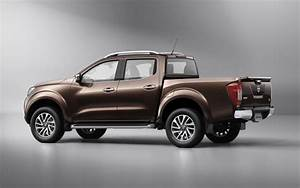 2018 Nissan Frontier Diesel: Specs and Price - 2018 / 2019 ...