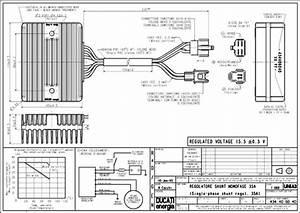 Ducati Wiring Problems