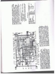 Kioti Tractor Alternator Wiring Diagram