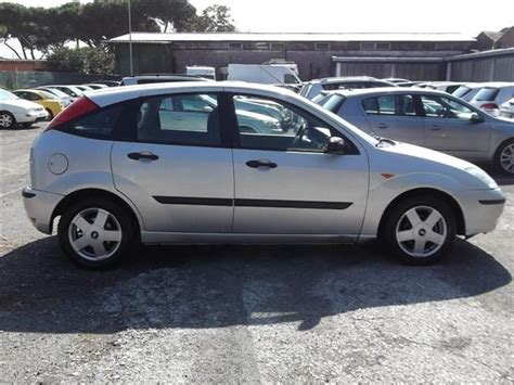 Ford 5 Porte by Sold Ford Focus 1800 Tdci 5 Porte Used Cars For Sale
