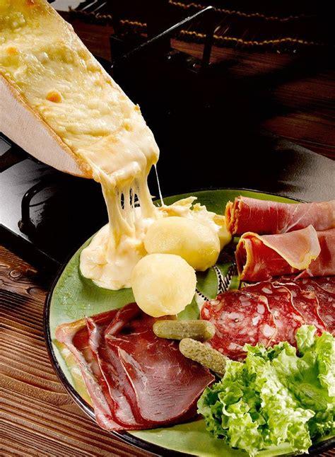 cuisine raclette recette originale 1000 idées sur le thème raclette sur fondue