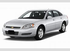 2013 Chevrolet Impala Reviews and Rating Motortrend