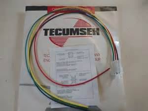 Ideas About Tecumseh Wiring Harness