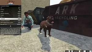 Animal Ark Shelter - GTA V PC - YouTube