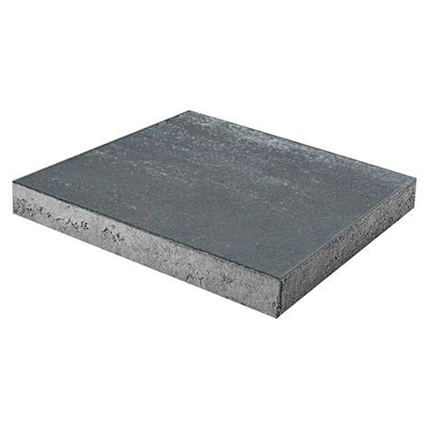 ehl terrassenplatten anthrazit ehl terrassenplatte trendania grau anthrazit 0 84 m 178 6