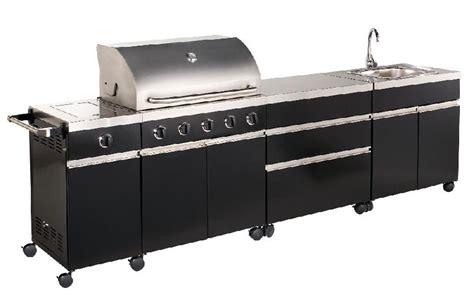 meuble de cuisine exterieur cuisine d 39 exterieur moderne