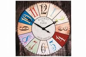 Mecanisme Horloge Geante : horloge pas cher ~ Teatrodelosmanantiales.com Idées de Décoration