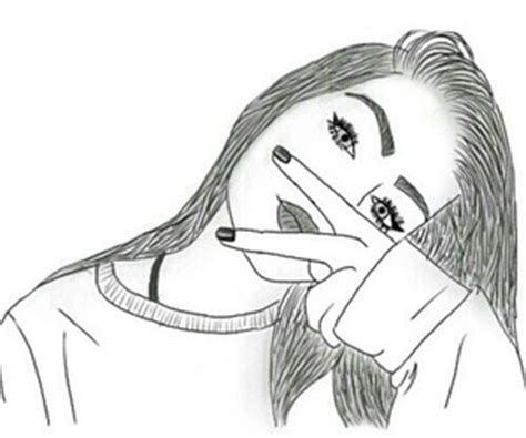 117 images about girls drawing tumblr on we heart it see