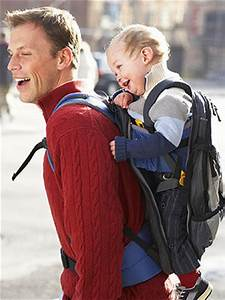 Backpack Light Weight Daddy Daypack Carriers Deuter Kangakid Backpack