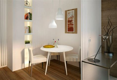 Decorating A Small Apartment >>> It Is Difficult Or Easy