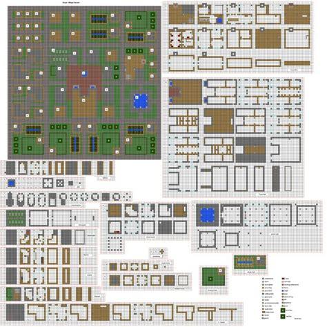 minecraft house blueprints mansion layer  layer google