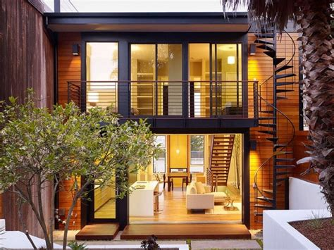 desain tangga rumah minimalis  lantai interior rumah