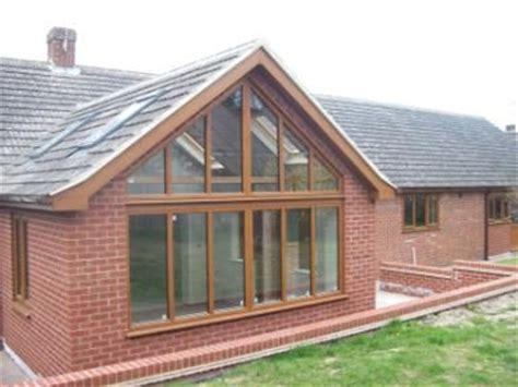 Kitchen Makeovers Lincolnshire by 17 Best Ideas About Bungalow Extensions On