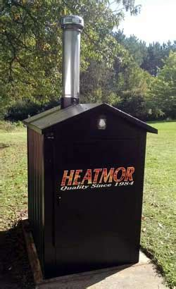 heatmore cb  cx series outdoor furnaces