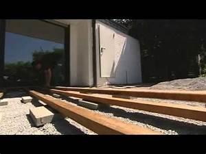 Stavba terasy z dlažby