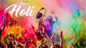 "Trekteller on Twitter: ""Let the colors of Holi spread the ..."