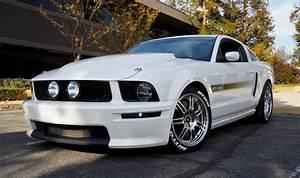 New pics of my '07 GT/CS. - MustangForums.com