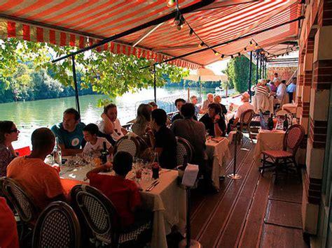 restaurant au bureau chatou restauration portail des professionnels du tourisme