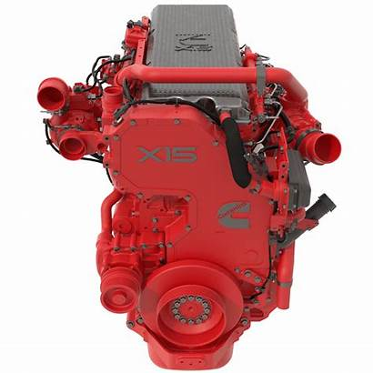X15 Cummins Productivity Engine Inc Engines