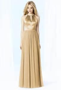 gold bridesmaid dresses 100 gold bridesmaid dress yuman dakren