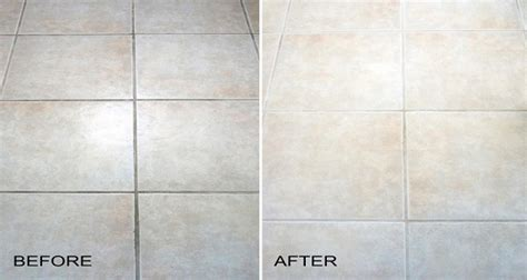 your bathroom will shine here is the best grout
