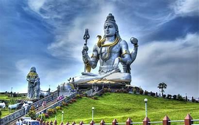 Shiva Lord Wallpapers Wordzz Murdeshwar
