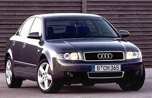 Dimension Audi A4 : audi a4 b6 2001 road test road tests honest john ~ Medecine-chirurgie-esthetiques.com Avis de Voitures