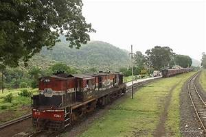 Train Images Collection For Free Download