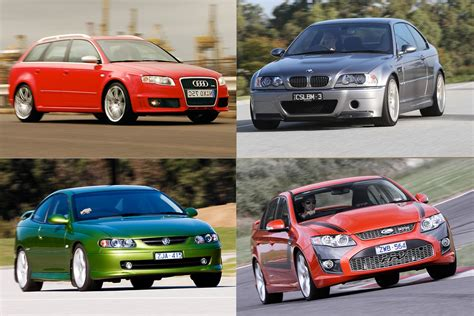 Top Performance Car Investments Part Two $25k$50k Motor