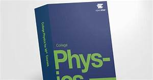 Physics College  Ebook Openstax Physics