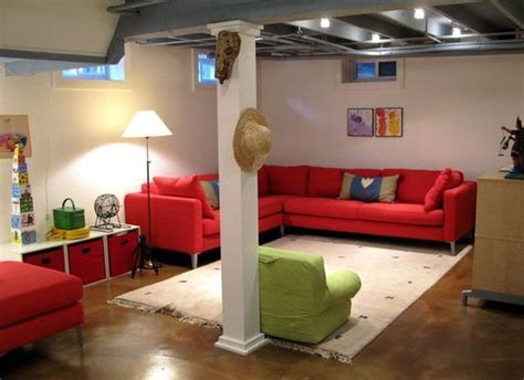 basement remodel ideas trends   home