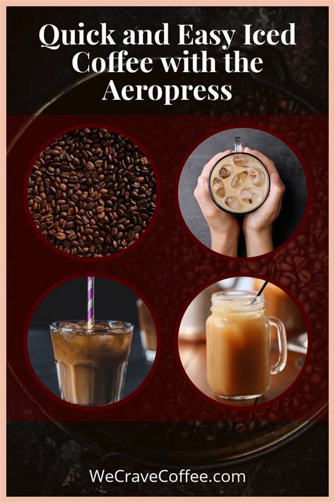 The best knoxville food truck catering. Quick & Easy Iced Coffee with the Aeropress   Aeropress recipes, Coffee recipes, Iced coffee at home