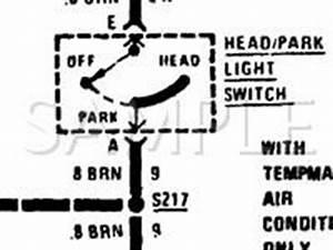 Repair Diagrams For 1988 Buick Lesabre Engine