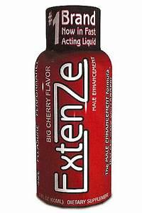 Does Extenze Red Pill Work  U2013 Extenze Reviews