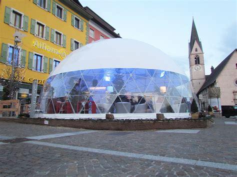 cupola geodetica legno vendita tendoni trento paller vendita di tendoni di