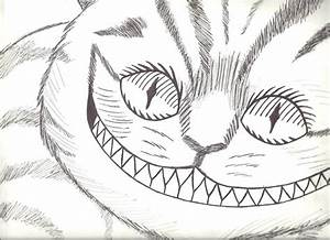 The gallery for --> Alice In Wonderland Cat Drawings Tumblr