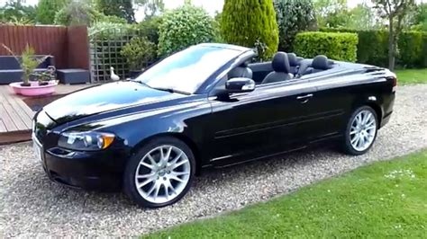 video review   volvo   sport se convertible