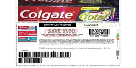 target toilet paper coupons of the day print 1 00 colgate coupon