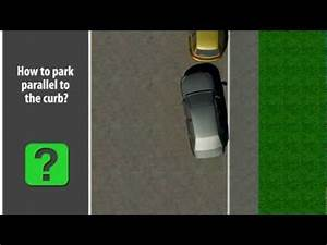 Parallel Parking Sample | A Drive Academy High Wycombe ...