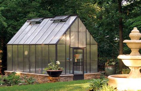 choose   greenhouse kit diy mother earth