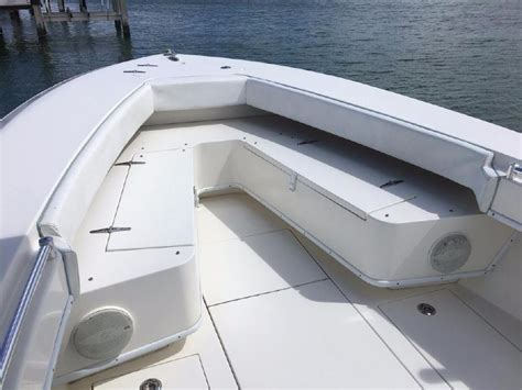 Bay Boats With Front Seating by 2012 Contender 25 Tournament Bay Boat Yachtez
